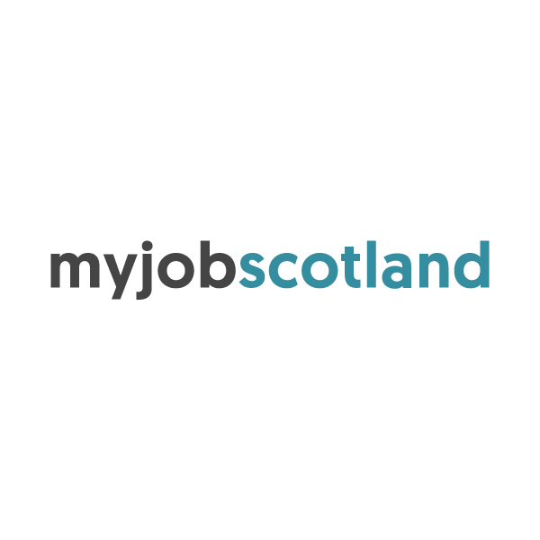 my job scotland logo