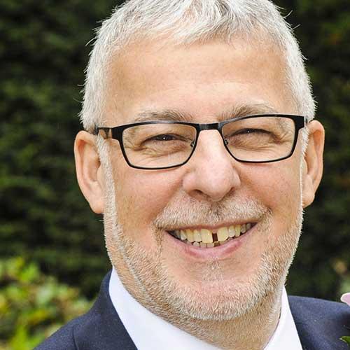 Carl Bickler Profile Photo