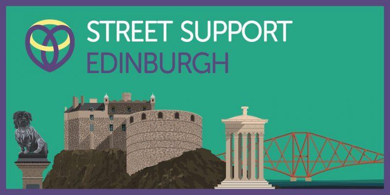 Street Support Edinburgh