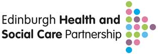 Edinburgh Health & Social Care Partnership Logo